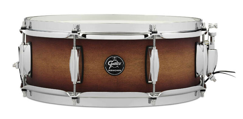 Gretsch Catalina Maple Rn2 5x14 Snr Stb  - 775930