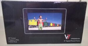"""Venturer 8"""" Digital Picture Frame"""