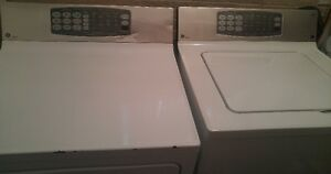 ONLY 350$-was 400$ - GE Profile Lav./Séch-GE Profile Wash./Dryer