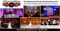 DO YOU WANT YOUR EVENT TO BE FUN & EXCITING?