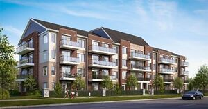 BRAMPTON- BRAND NEW CONDOS BOOKING WITH ONLY $5,000
