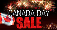 __***Canada Day Special***___