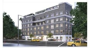 4 Bedroom Brand New Condo on Princess St. Downtown