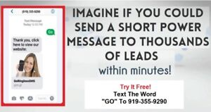 ★ Lucrative Opportunity - Lead Software - Gold For Any Business!