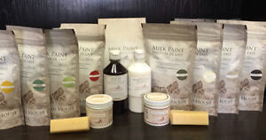 HOMESTEAD HOUSE MILK PAINT NOW AVAILABLE IN MISSISSAUGA