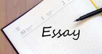 Essays, Thesis, Writing/Research Paper (Guaranteed grades)