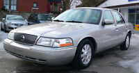 Mercury Grand Marquis V8***good mileage and great shape
