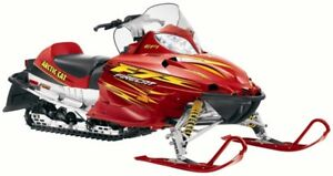 Ryan's ATV is Now Servicing and Repairing Snowmobiles