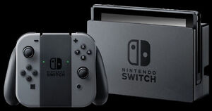 GamesXchange has Switch System back in stock!