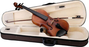 SoundSation Virtuoso Pro - Hand Crafted Violin - Mint Condition