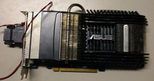 ASUS 9600GT 512MB Silent Video Card