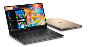XPS13 (9360) 13.3 Rose Gold UNPACKED BRAND BRAND NEW