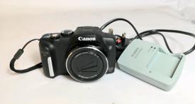Canon SX170 IS camera