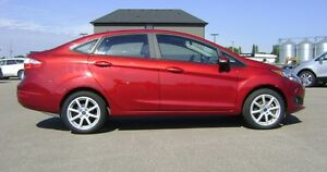 2015 Ford Fiesta SE Sedan  60,550km