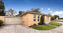 3BR Ringwood East unit available now! Ringwood East Maroondah Area Preview