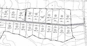 East End Building Lot for Sale (HST Included and a Drilled Well) St. John's Newfoundland image 3
