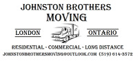 Moving, Deliveries, & Junk Removal