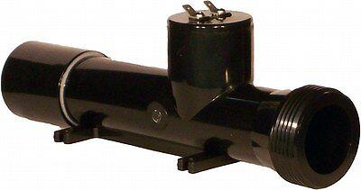 Hercules Power Ionizer Swimming Pool Water Sanitizer Replacement Chamber