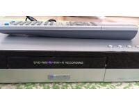 HDD/DVD Player & Recorder (LG - RH177)