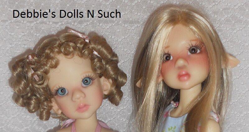 Debbie's Dolls N Such