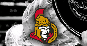 GAME #6 PITTSBURGH PENGUINS @ OTTAWA SENATORS