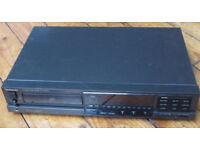Technics SL-P222A Compact Disc CD Player