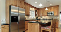 Kitchen Cabinets,Counter tops, Closets & much more on Sale!