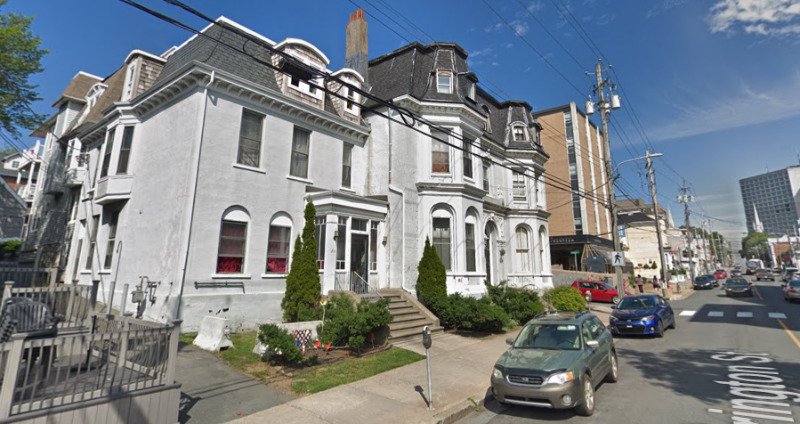 2 Bedroom Apartment South End/Downtown Halifax | Long Term ...