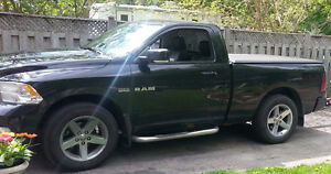 2010 Dodge Power Ram 1500 Sport Pickup Truck