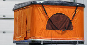 Hardshell Roof Top Tent