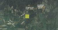 Silverstar/Vernon - 160 Acres, Development Potential