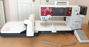 Bernina 830 Embroidery / Quilting / Sewing Machine