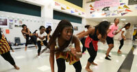 African Dance Program- Brampton