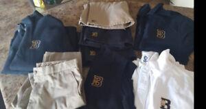 St Benedicts Male Uniform