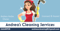 Andrea's Cleaning Services