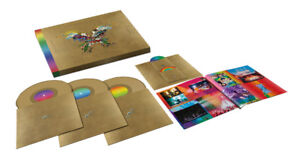 Coldplay: Live In Buenos Aires (Vinyl Butterfly Package)