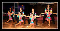 Hire Latin Dancers for your next party!