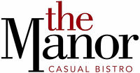The Manor Casual Bistro is looking for Part time Servers!