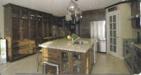 No Tax on Custom Kitchen Cabinets - S&G Woodworking