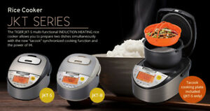 Tiger Rice Cookers for sale | Selling at cost | Brand New