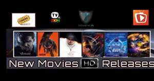 Android tv programming kodi multiple Media platforms 4.4os-7.1.1