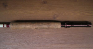 Vintage Shakespeare Wonderod Fly Rod