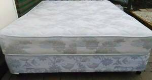 Excellent Queen Bed for Sale.Delivery Available Bundoora Banyule Area Preview
