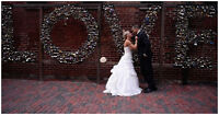 Mariage (Wedding)  Photo + Video $1500