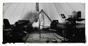 Bell Tent - Canvas -  BIG  TENT Campbell River Comox Valley Area image 3