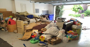 **** Junk Removal - Spring Clean-up **** Peterborough Peterborough Area image 3