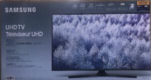 BRAND NEW Samsung 4K UHD TV 55 Inch