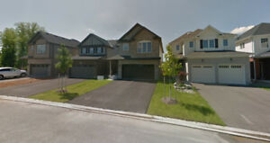 beside Casino/golf course niagara falls,2 bedrooms in new house