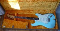 Fender Stratocaster USA Custom Shop 61 Relic 2007