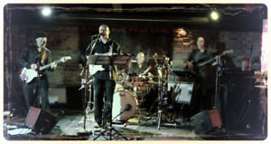 Live Band (Backstage Pass Band) for hire for all occasions!